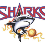 The Last Sharks Logo (Retired 2016)